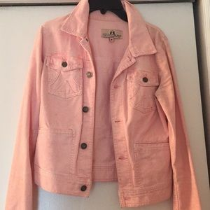 Juicy Couture Corduroy jacket
